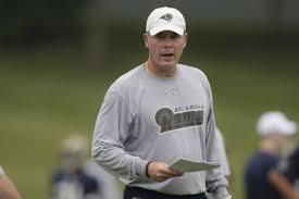 Cleveland Browns name Pat Shurmur new head coach - cleveland.com