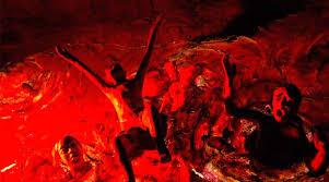 Así fue como la Virgen de Fátima mostró el infierno a los tres ...