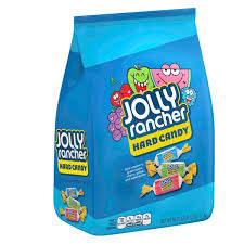 jolly rancher hard candy ortment 60
