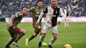 Serie A, highlights Juventus-Cagliari: gol e sintesi partita ...