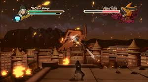 Naruto Shippuden Ultimate Ninja Storm 3 Full Burst - As We Play ...