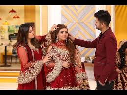 kashee s special bridal boutique