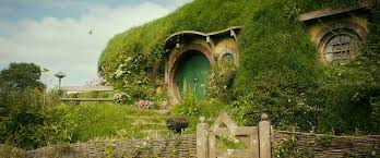 Bag End | The One Wiki to Rule Them All