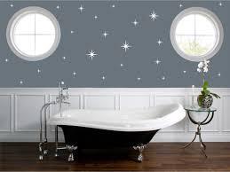 Retro Starburst Vinyl Wall Decals Confetti Stars Nursery Decor Abst1 Sparkle Star Decals