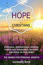The Hope Handbook for Christians: The Search for Personal Growth ...