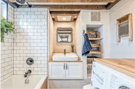 12 excellent tiny house bathroom ideas