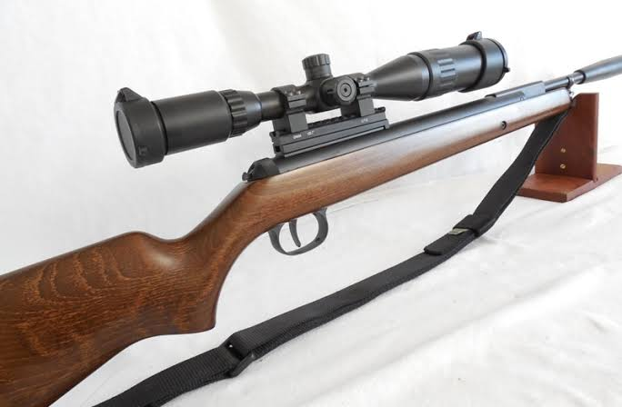 What Is a Barrel Air Rifle?