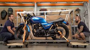 csc motorcycle