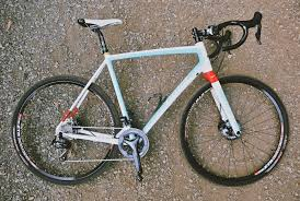 build the perfect gravel racing bike