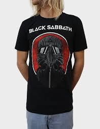 black sabbath live 14 t shirt black