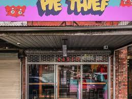 Pie Thief | Restaurants in Footscray, Melbourne
