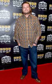 Pawn Stars' Corey Harrison Apologizes for Publicly Urinating ...