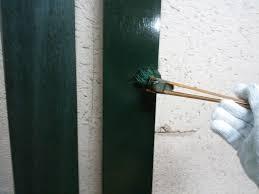 DIYでセルフメンテナンス!ウッドデッキの塗装に最適な塗料と刷毛と ...