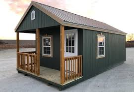 shed to house 5 sheds converted to