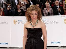 I was twiddling my thumbs in LA, says Alex Kingston | Express & Star