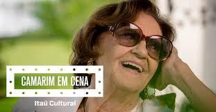 Assista ao Camarim em Cena com Laura Cardoso