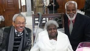 Congratulations Ms. Gwendolyn Johnson - Maryland Legal Aid