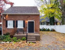 1830 s luxury brick cottage cozy