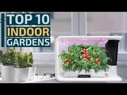 smart led indoor gardens for 2020