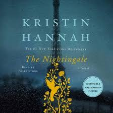Listen Free to Nightingale: A Novel by Kristin Hannah with a Free Trial.