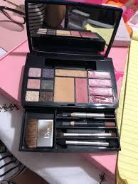 travel studio makeup palette saubhaya