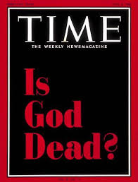 what did nietzsche mean by god is dead intellectual takeout