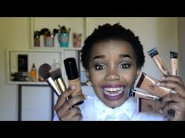 how to start wearing makeup today on a