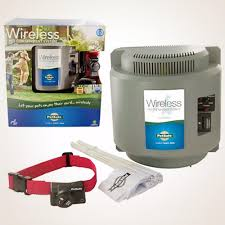 Petsafe Wireless Fence Pif 300 Sporting Dog Pro
