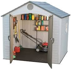 small outdoor storage sheds with modern