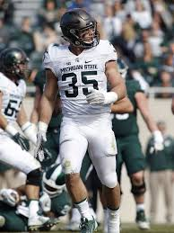 Michigan State football preview: The linebackers