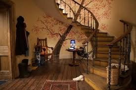 Paddington Movie Traditional Entry Sydney By Studiocanal Brown House Home Home Decor
