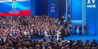 baltics back united russia in duma election