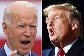 What is the Trump vs Biden Presidential Debate drinking game that's  trending?