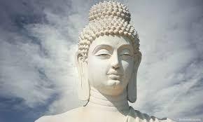 The Buddha on God