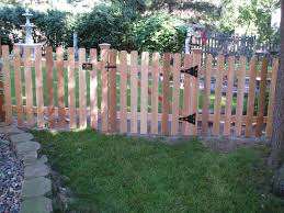 Cedar Decorative Fence Photo Gallery Fence Installation Mn Fence Contractor