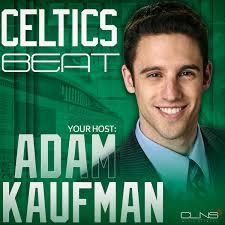 Adam Kaufman Named Voice of Celtics Beat   CLNS Media