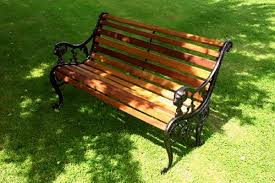 bench restoration slats and kits for uk