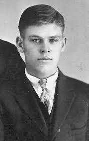 Byron Lewis Keagle (1898-1991) - Find A Grave Memorial