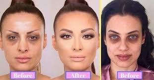 20 incredible makeup transformations