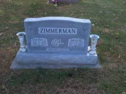 Imogene West Zimmerman (1937-2003) - Find A Grave Memorial