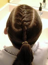 صور تسريحات شعر للأطفال تسريحات للمدارس تسريحات للشعر الناعم