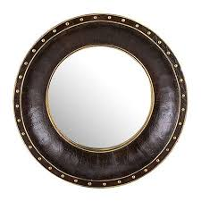 i pinned this corbin wall mirror from