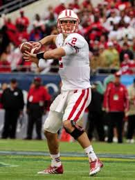 Wisconsin QB Joel Stave says he's back to his old self