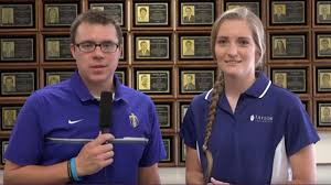 One-on-One with Addie Wadley   Taylor University Athletics