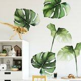 Large Tropical Wall Decals You Ll Love In 2020 Wayfair
