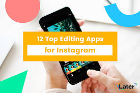 the best photo editing apps for instagram blog