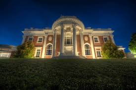 The Ghosts of the Hunter Museum of Art | Chattanooga's Haunted Museum