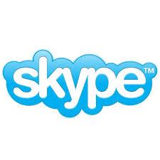Skype coaching | De Blauwe Zone Dellamare©