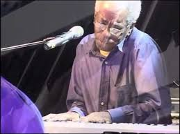 Donald Smith - My One and Only Love - YouTube
