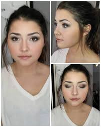 5 steps to perfect prom makeup pure spa